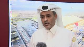 قطر تستكمل العمل بشكل طبيعي بمنشآت كأس العالم 2022