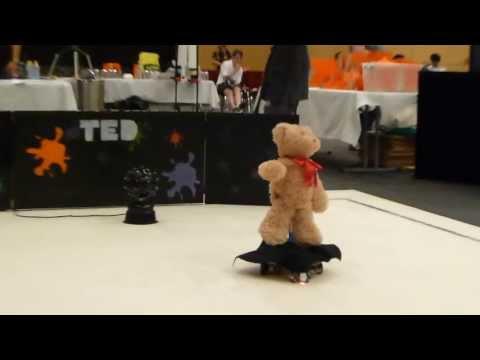 RoboCup Junior Australia 2013 Senior Dance National Championships - Finals Performance