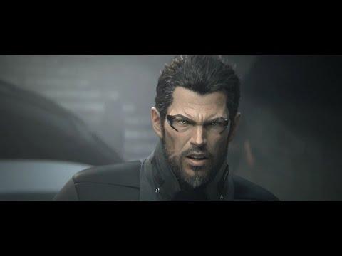 Trailer do filme Deus Ex: Mankind Divided - O Filme