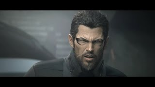 Deus Ex Mankind Divided Trailer - Deus Ex Human Revolution Sequel