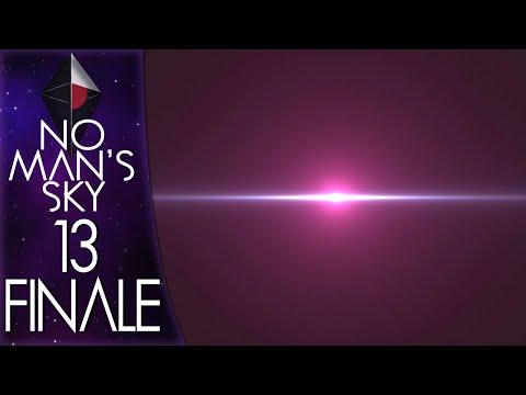 No Man's Sky (ITA)-13-FINALE- Oltre il Centro della Galassia