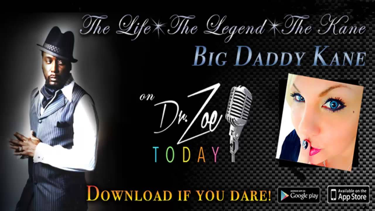 How Did You Lose Your Virginity - Big Daddy Kane, Dr Zoe -3003