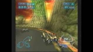 POD: Speedzone Dreamcast Gameplay_2000_08_25_1