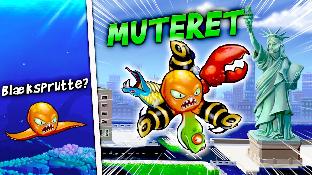 Download Jeg MUTEREDE en OP blæksprutte, der SMADREDE FRIHEDSGUDINDEN