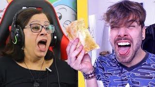 O PIOR VÍDEO QUE ESSA SENHORA JÁ VIU!!!