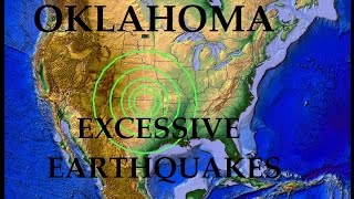2/05/2015 -- Midwest UNREST -- 4.3M strikes Oklahoma Fracking operation ..AGAIN