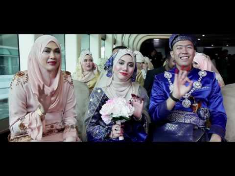 Mega Wedding Malaysia 2.0  ( April 2017 ) @ Marina, Putrajaya