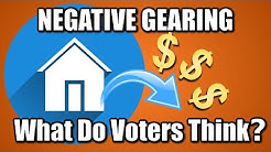 Negative Gearing: What Do Voters Think?