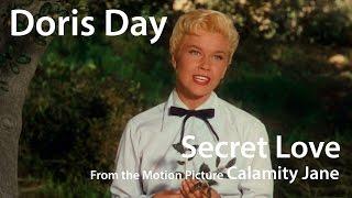 Video Doris Day - Secret Love (from Calamity Jane) (1953) download MP3, 3GP, MP4, WEBM, AVI, FLV Juni 2018