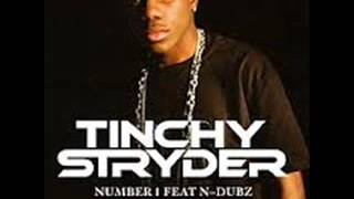 Tinchy Stryder & N-Dubz - Number 1 (Instrumental - No Backing)