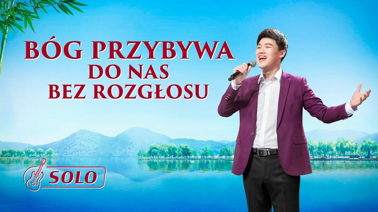 """Música gospel 2020 """"Deus chega silenciosamente entre nós"""""""