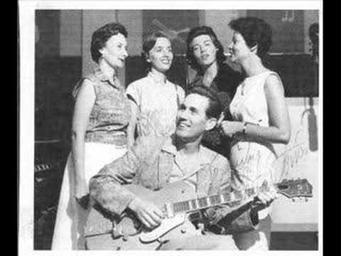 "Chet Atkins ""The Bilbao Song"""