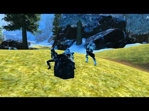 SWTOR - Alpha Company Alderaan World PVP 4.21.12