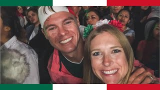 Gringos React To Mexican Independence Day 🇲🇽 (Never Before Told Stories!)