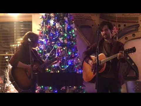 Adrien Reju with Andy Stack - Little Deer Isle (Hallowell ME, 12/29/17)