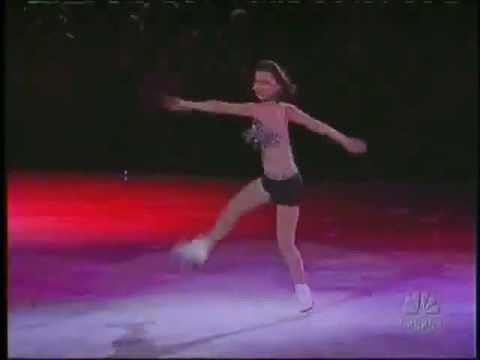 Sasha Cohen - Please don't stop the music - Stars on Ice 2009