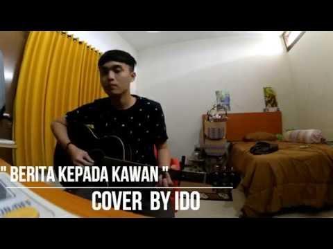 Ebiet G. ade - BERITA KEPADA KAWAN - cover by  IDOO
