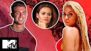 Baixar The Villa Kicks Off After Bobby Pies Rhianne For His Ex Bayley | Ex On The Beach 9