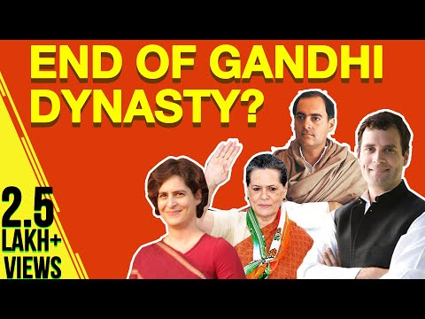 A non-Gandhi Congress President? | Ep 88 #TheDeshBhakt | Akash Banerjee