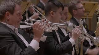"MAHLER Symphony No. 6 ""Tragic""   Singapore Symphony Orchestra conducted by Eliahu Inbal"