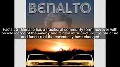Benalto Top  #5 Facts
