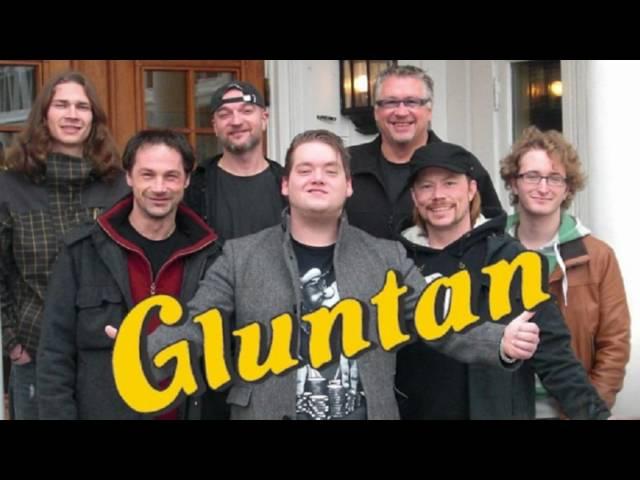 Gluntan - Sommer , trekkspill og karsk