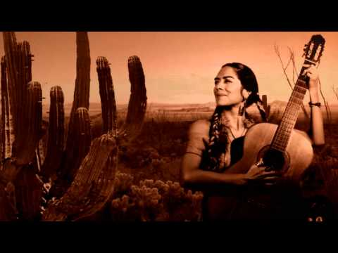 LILA DOWNS  I would never