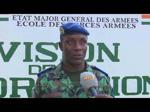 eau benite camp militaire zambakro