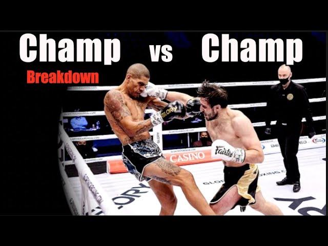 Unstoppable Legend vs Unbeatable Champion | Vakhitov vs Pereira Explained - Bout Breakdown