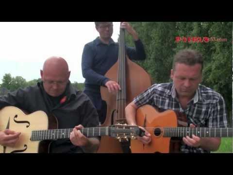 Thomas Lund, Anders Ogaard, Michael Dahl / patrus53.com / Samois 2012