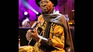 Ali Farka Toure- Savane- N