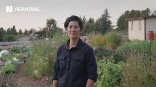 This Biracial Farmer Explored Her Heritage Through Food