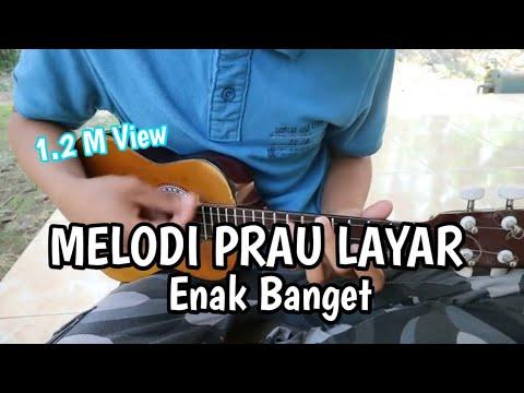 PRAHU LAYAR - COVER KENTRUNG |MELODI| Mp3