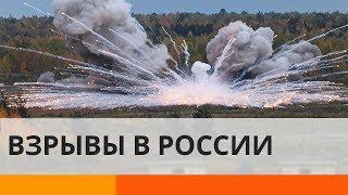 Гонка вооружений вылазит боком: как Путин убивает россиян?