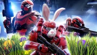 Top 5 Halo 5 Easter Eggs