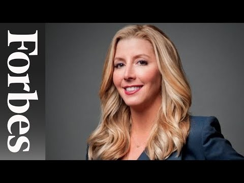 Top Five Startup Tips From Spanx Billionaire Sara Blakely | Forbes