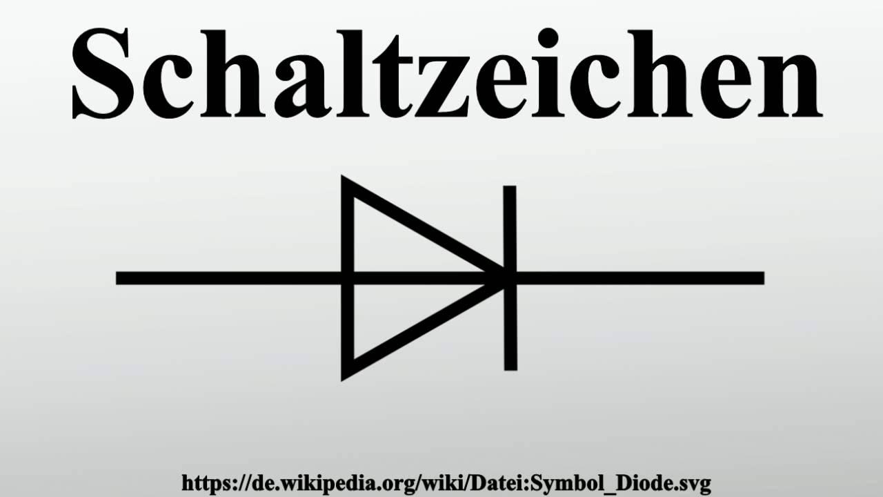 Schön Schematisches Symbol Des Kondensators Fotos - Die Besten ...