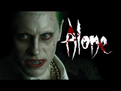 The Joker - Alone