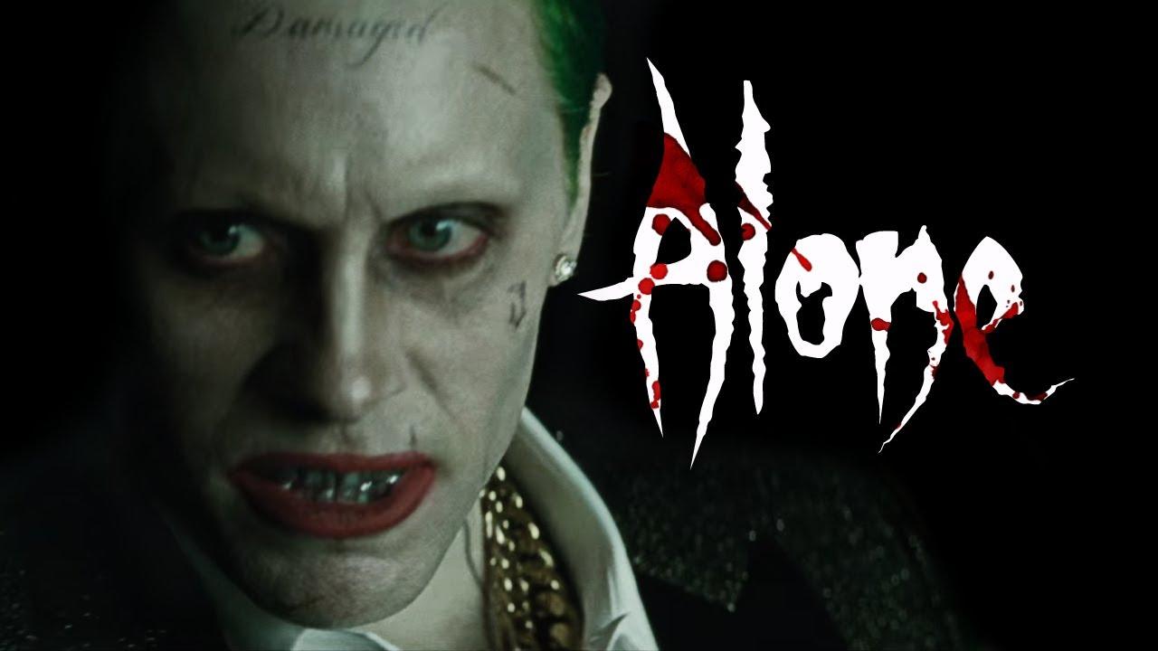 The Joker - Alone - YouTube