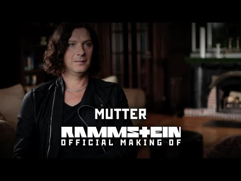 Rammstein - Mutter (Official Making Of)