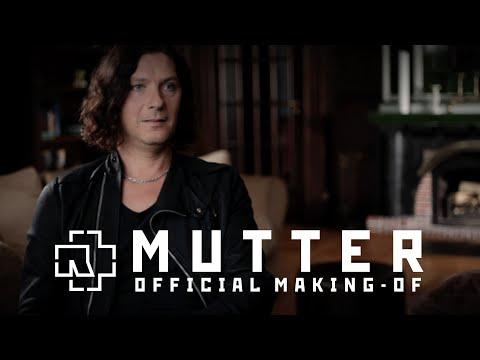 Rammstein - Mutter (Official Making Of)