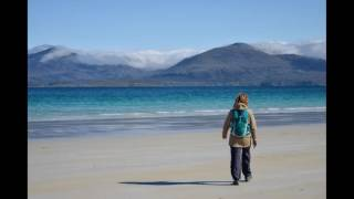 Outer Hebrides Walk Photo Slideshow