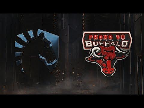 TL vs PVB  | Play-In Knockouts Game 1 | MSI 2019 | Team Liquid vs. Phong Vũ Buffalo