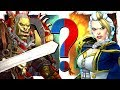 ALLIANCE VS HORDE in Battle for Azeroth, What Faction Is Best To Play In World of Warcraft?