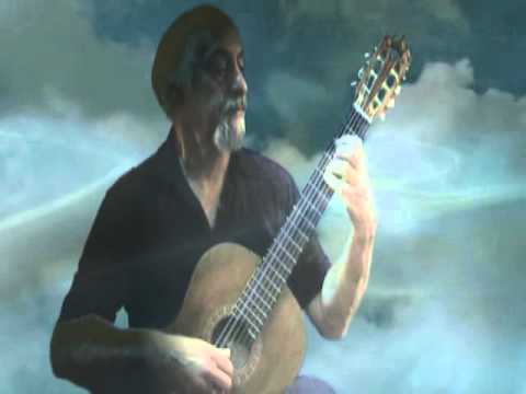 Forever In Love(Kenny G) Arranged for Classical Guitar By: Boghrat