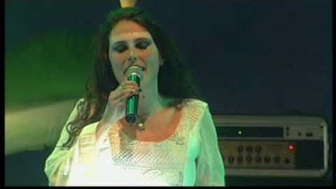 within temptation feat gea gijsbertsen  our farewell live