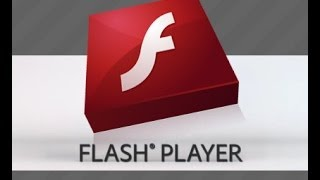 Atualizando o adobe flash player