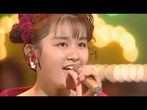 【HD】 田村英里子/真剣(ほんき) (1989年)