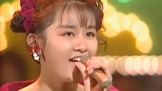 【HD】 田村英里子/真剣(ほんき) (1989年) 田村英里子 検索動画 1