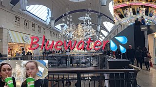 WE WENT TO BLUEWATER AGAIN?!?!
